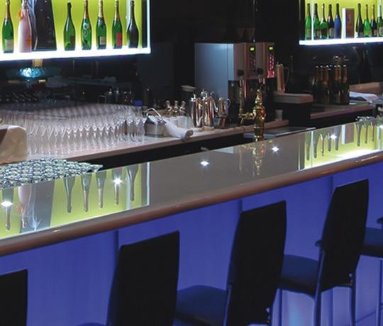 bares - pubs