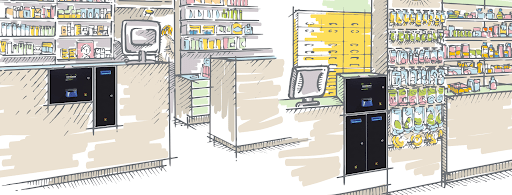 Ilustración cobro automatico Cashkeeper