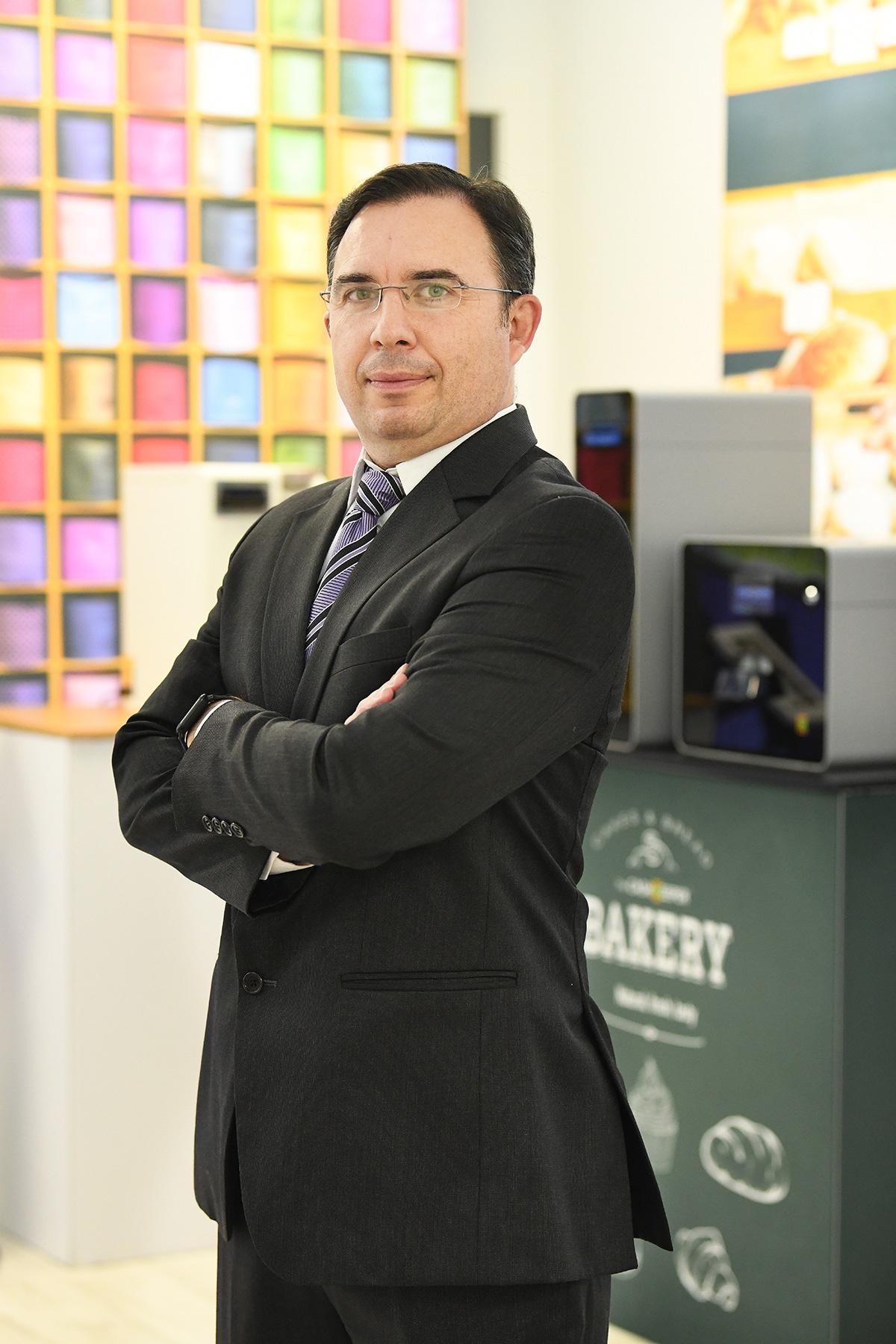 Jordi Bayer