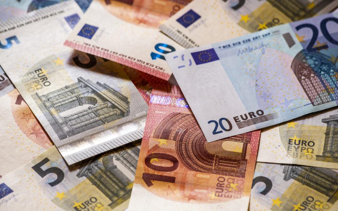 La importancia del dinero en efectivo